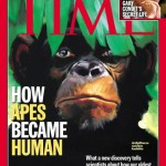 رویۀ مجلۀ تايم 23 جولای 2001