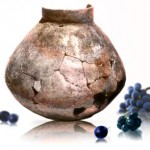 خمرۀ شراب باستانی (برگرفته از http://www.nicks.com.au)